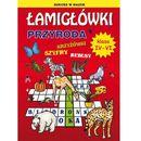 Łamigłówki. Przyroda. Klasa4-6 - Grzegorz Wrocławski (2016)