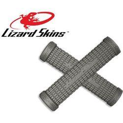LZS-494DS300 Chwyty kierownicy LIZARDSKINS 494 SC 30x130 mm, grafitowe - oferta [1567ed0c3152b500]