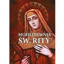 Modlitewnik Św. Rity (208 str.)