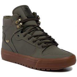 Sneakersy - vaider cw 08043-248-m bark marki Supra