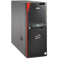 Fujitsu Serwer  tx 1330m3 / 4-core xeon 3.0 ghz e3-1220v6 / 8gb ddr4 / 4x lff 3.5 / 2x 240gb ssd/ 5 lat gwaran
