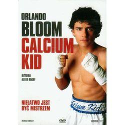 The Calcium Kid, kup u jednego z partnerów