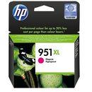 HP 951XL oryginalny wkład atramentowy purpurowy XL(CN047AE) OFFICEJET PRO 8615 8610 8620 8630