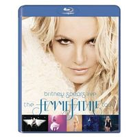 Live: The Femme Fatale Tour - Britney Spears