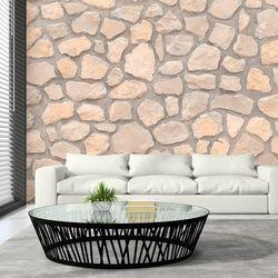 Artgeist Fototapeta - stylowy kamień