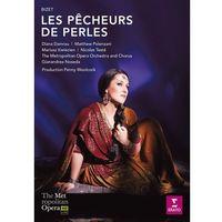 Bizet: Les Pecheurs de perles (Blu-ray) - Diana Damrau, The Metropolitan Opera
