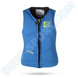 Kamizelka  Brand 2016 Wake Vest Blue, Mystic