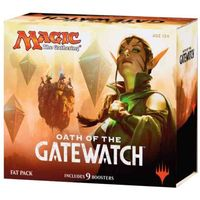 Fat Pack Oath of the Gatewatch