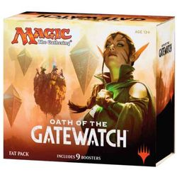 Fat Pack Oath of the Gatewatch z kategorii Pozostałe gry towarzyskie
