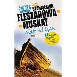 Mistrzyni pow. obyczajowej T.29 Wiatr od...cz.I, książka z kategorii Romanse, literatura kobieca i obyczajow