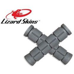 LZS-NORDS030 Chwyty kierownicy LIZARDSKINS NORTHSHORE SC 130 mm, grafitowe, Lizard Skins z ROWEREK.PL