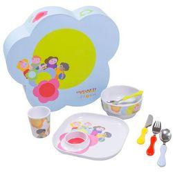 Zestaw dla dziecka BUGATTI Baby Bloom 7 elementów + DARMOWY TRANSPORT!