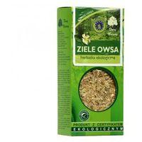 ZIELE OWSA herbatka ekologiczna