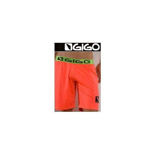 Spodnie GIGO ACTION CANDY ze sklepu DESSUE