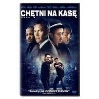 Chętni na kasę (DVD) - John Luessenhop