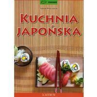 Kuchnia japońska, oprawa miękka