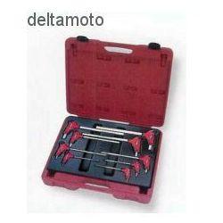 Zestaw kluczy torx typu t-handle, 9 sztuk marki Seneca
