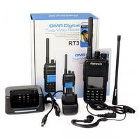 Radiotelefon DMR RETEVIS RT-3 400-470MHz GPS