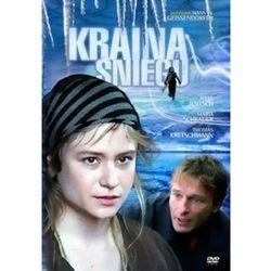 Kraina śniegu (DVD) (5907461351335)