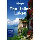 Włochy Jeziora Lonely Planet Italian Lakes, LONELY PLANET