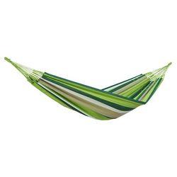 Hamak rodzinny, brązowo-zielony Colombiana