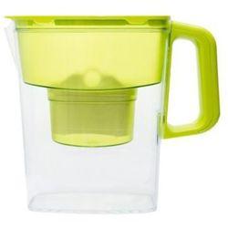 Dzbanek filtrujący AQUAPHOR Kompakt Limonkowy
