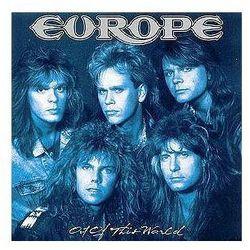 EUROPE - OUT OF THIS WORLD (CD), towar z kategorii: Metal