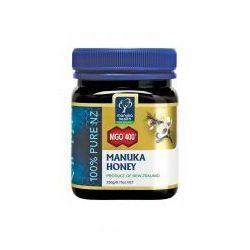 Miód manuka mgo 400+250g wyprodukowany przez Propharma