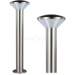 PIRAMIDA lampa ogrodowa LED 30DW-wysoka satyna, produkt marki Polux