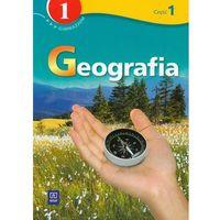 Geografia 1 Podręcznik Z Ćwiczeniami Część 1 (9788302120046)