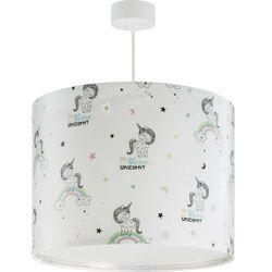 DALBER18 - Unicorns Lampa Wisząca 1 x E 27 Nr. kat. 42432