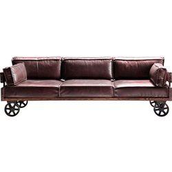 sofa railway - 78178 wyprodukowany przez Kare design