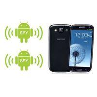 Profesjonalny program szpiegujący do telefonu/tabletu (na androida) full opcja - wiele funkcji!! marki Spy