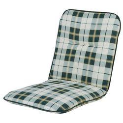 Poduszka na krzesło Patio Atholl kratka, 456065