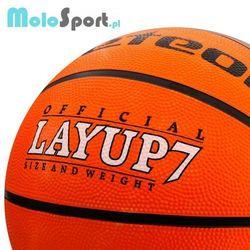 Meteor Piłka do koszykówki  layup 7 07055, kategoria: koszykówka