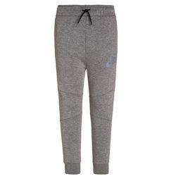 Nike Performance TECH FLEECE Spodnie treningowe carbon heather/black/cool grey - sprawdź w wybranym sklepie
