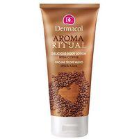 Dermacol  aroma ritual body lotion irish coffee 200ml w balsam