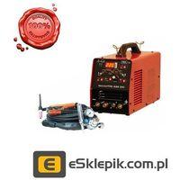 Ideal TECNOTIG 220 DC PULSE DIGITAL + zestaw TIG - inwertor spawalniczy TIG/MMA