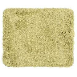 BO-MA Dywanik łazienkowy Lucas zielony