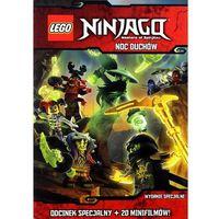 Film lego® ninjago: noc duchów. wydanie specjalne marki Galapagos