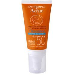 Avene Cleanance Solaire ochrona przeciwsłoneczna dla skóry trądzikowej SPF 50+