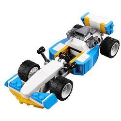 31072 POTĘŻNE SILNIKI (Extreme Engines) KLOCKI LEGO CREATOR