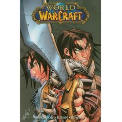 World of Warcraf tom 2, rok wydania (2012)
