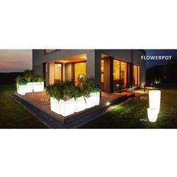 Donica ogrodowa FLOWERPOT III, 008-flowerpot 9713