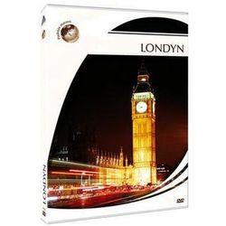 Dvd podróże marzeń  londyn