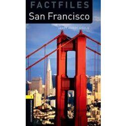 Oxford Bookworms Library: Stage 1: San Francisco, pozycja wydawnicza