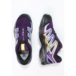 Salomon WINGS FLYTE 2 Obuwie do biegania Szlak cosmic purple/pale lilac/black od Zalando.pl