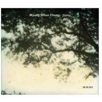 Schnittke, Poulenc, Silvestrov, Dallapiccola: Piano (Chung) (CD) - Myung-Whun Chung