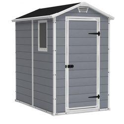 Domek plastikowy Curver Manor 4 x 6 (7290103660352)
