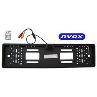 Kamera samochodowa  cofania (rc 5062e) darmowy odbiór w 19 miastach! marki Nvox